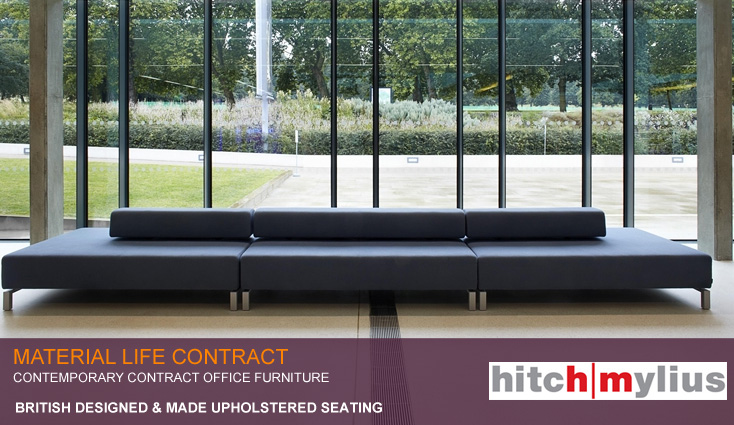 Hitch Mylius Contract Furniture