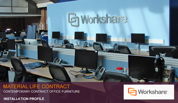 Workshare Installation Profile